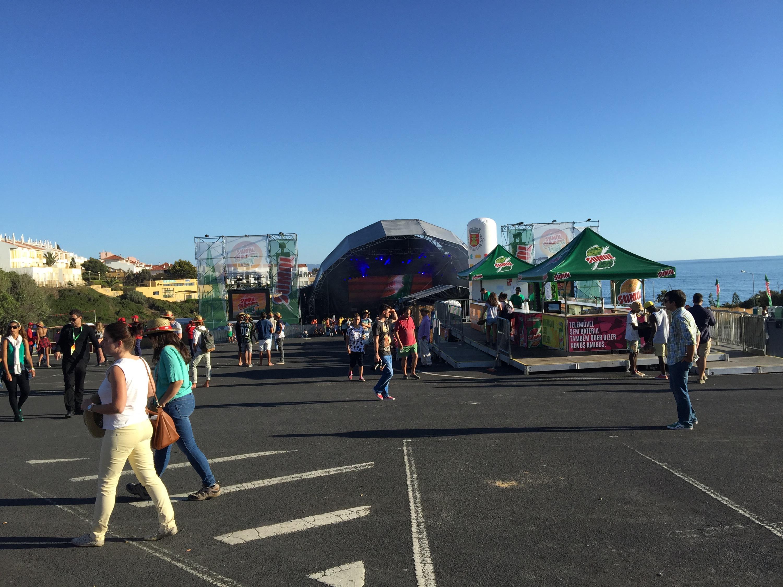 Já estamos no Sumol Summer Fest