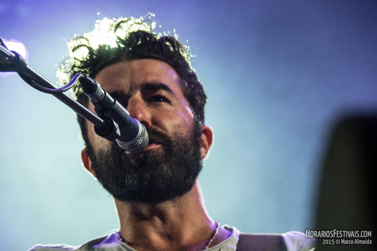 Tiago Bettencourt apresenta concerto em 360º no Coliseu de Lisboa a 6 de Dezembro