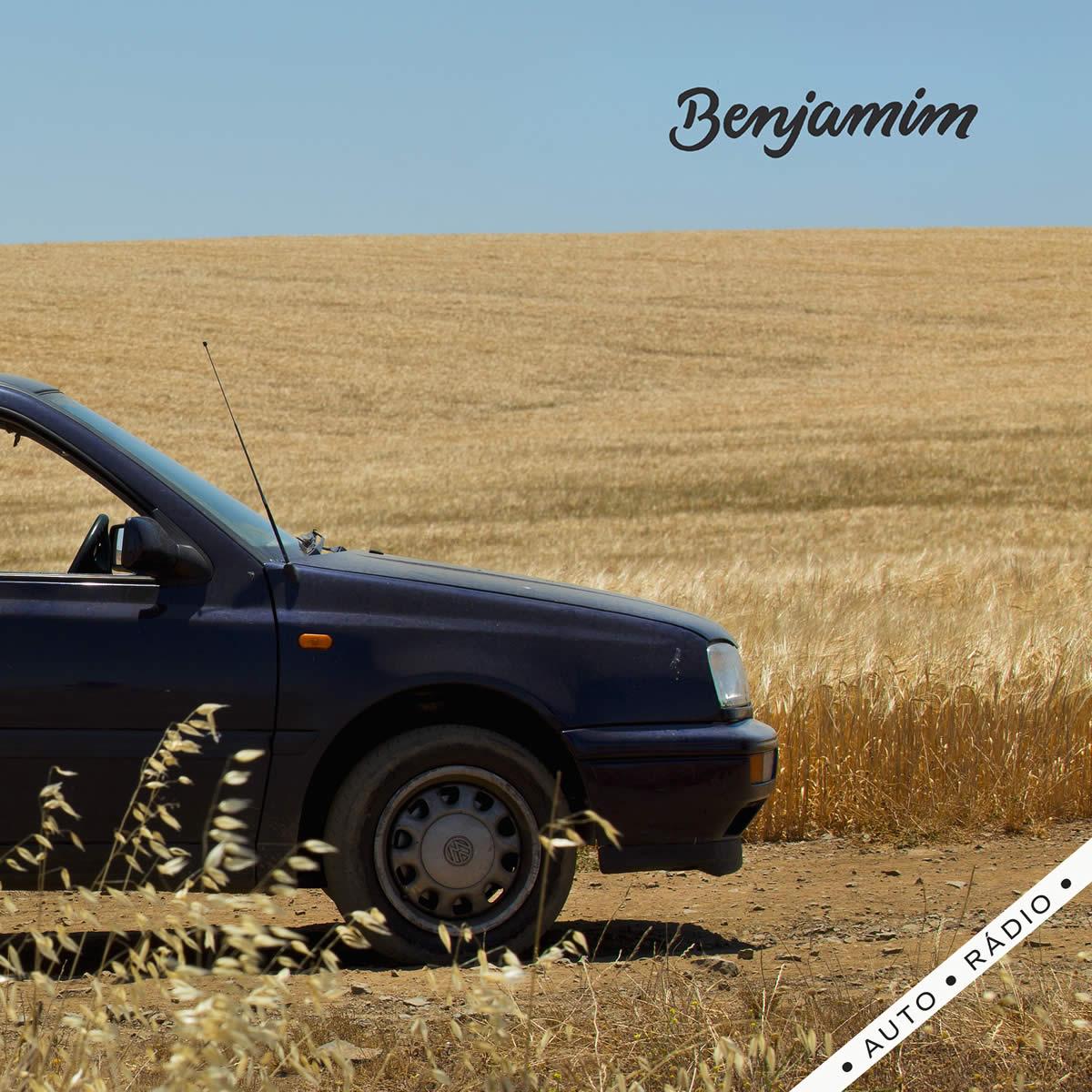 Benjamim_Auto_Radio_Capa