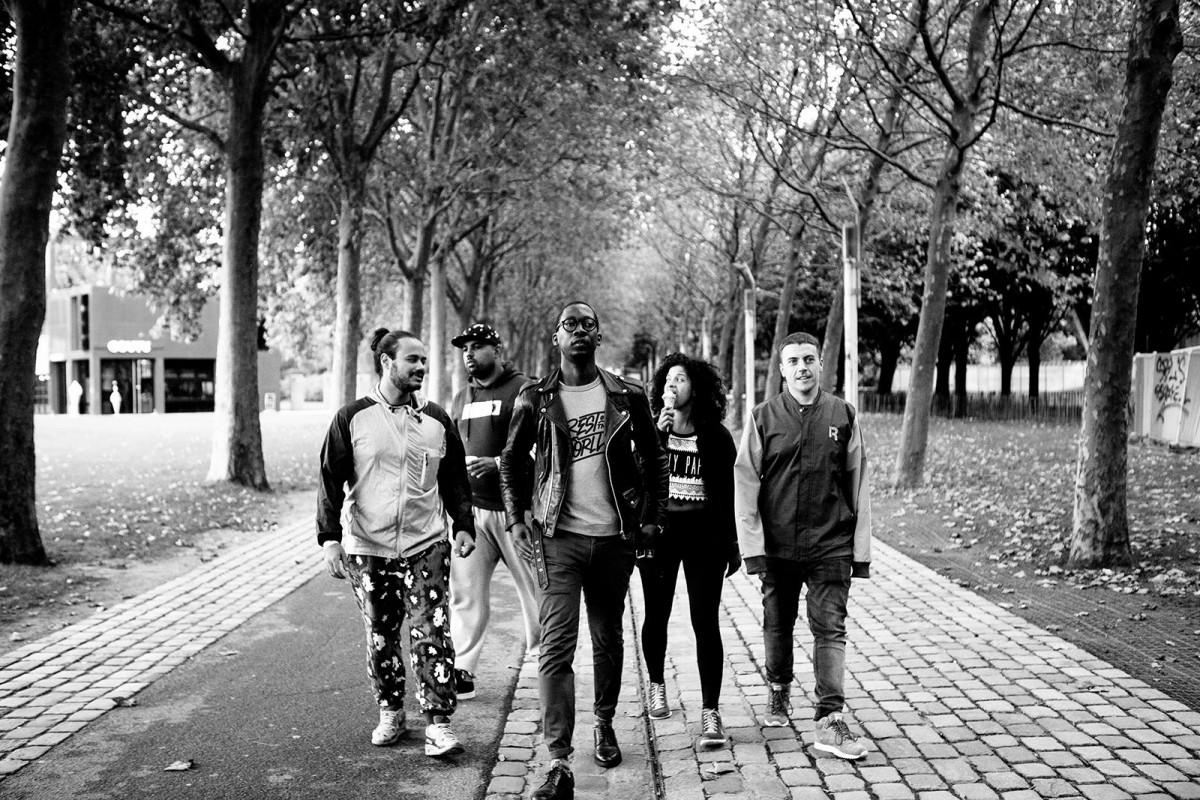 Buraka Som Sistema terminam em 2016 com derradeira tour