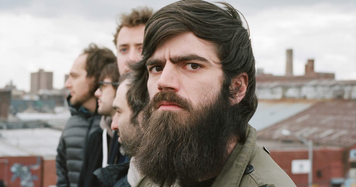 Titus Andronicus, Ducktails e Anna B Savage no Mexefest