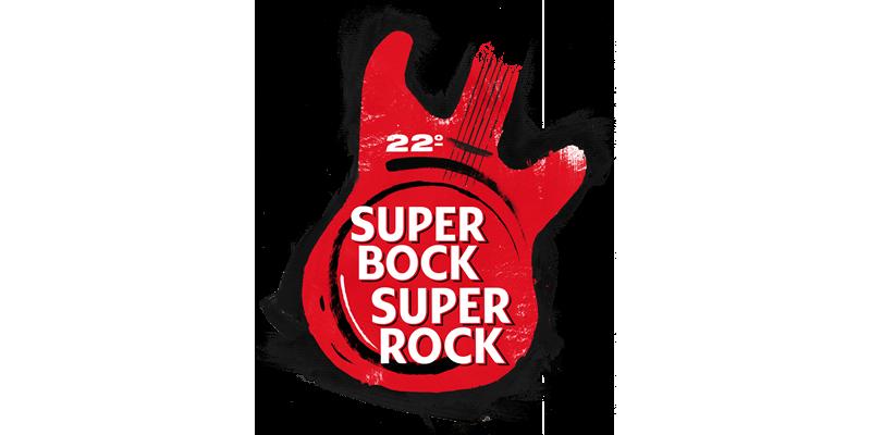 Super Bock Super Rock 2017