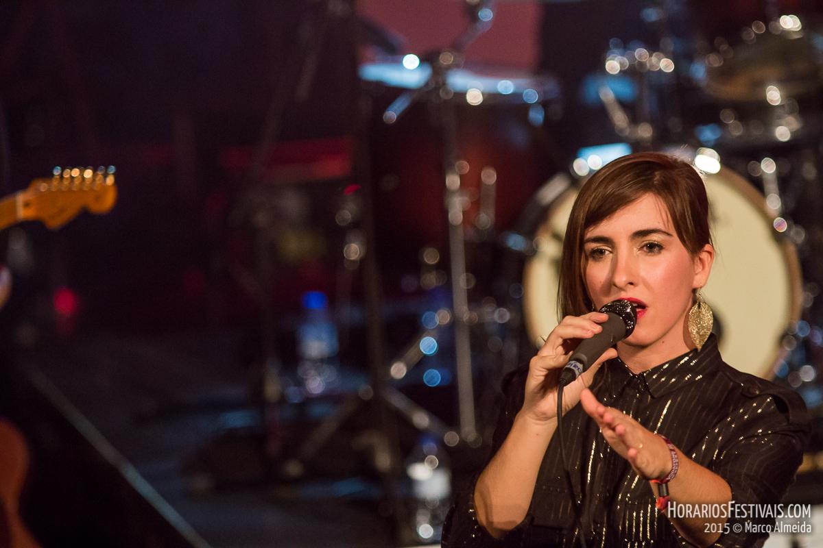 Vê todas as fotos de Márcia no Vodafone Mexefest