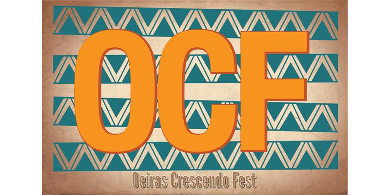 Oeiras Crescendo Fest 2016