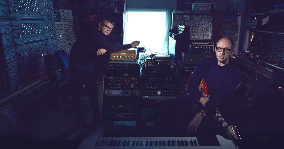 The Chemical Brothers confirmados no NOS Alive a 7 de Julho