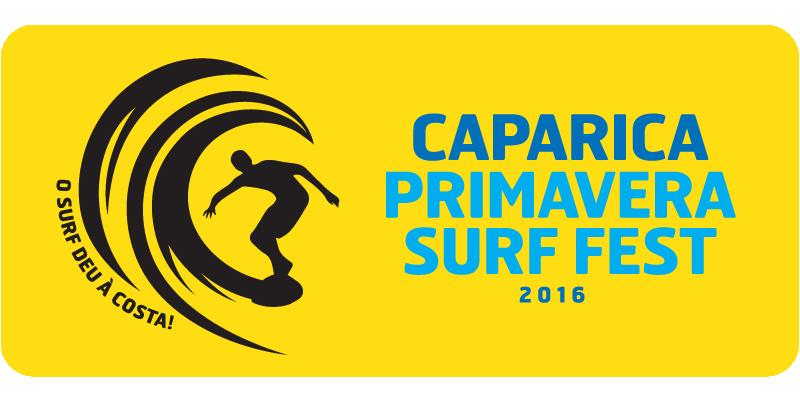 Caparica Primavera Surf Fest 2016