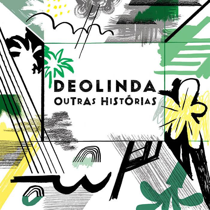 Novo álbum dos Deolinda já disponível no MEO Music