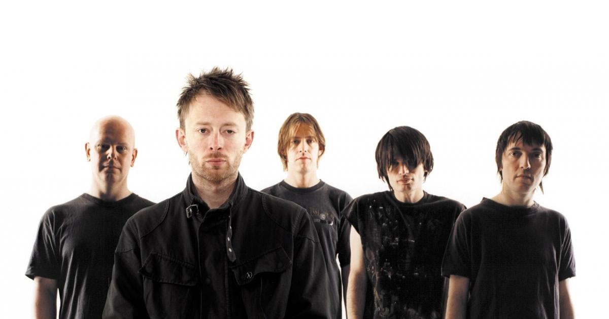 Radiohead confirmados no NOS Alive 2016 - 8 de Julho