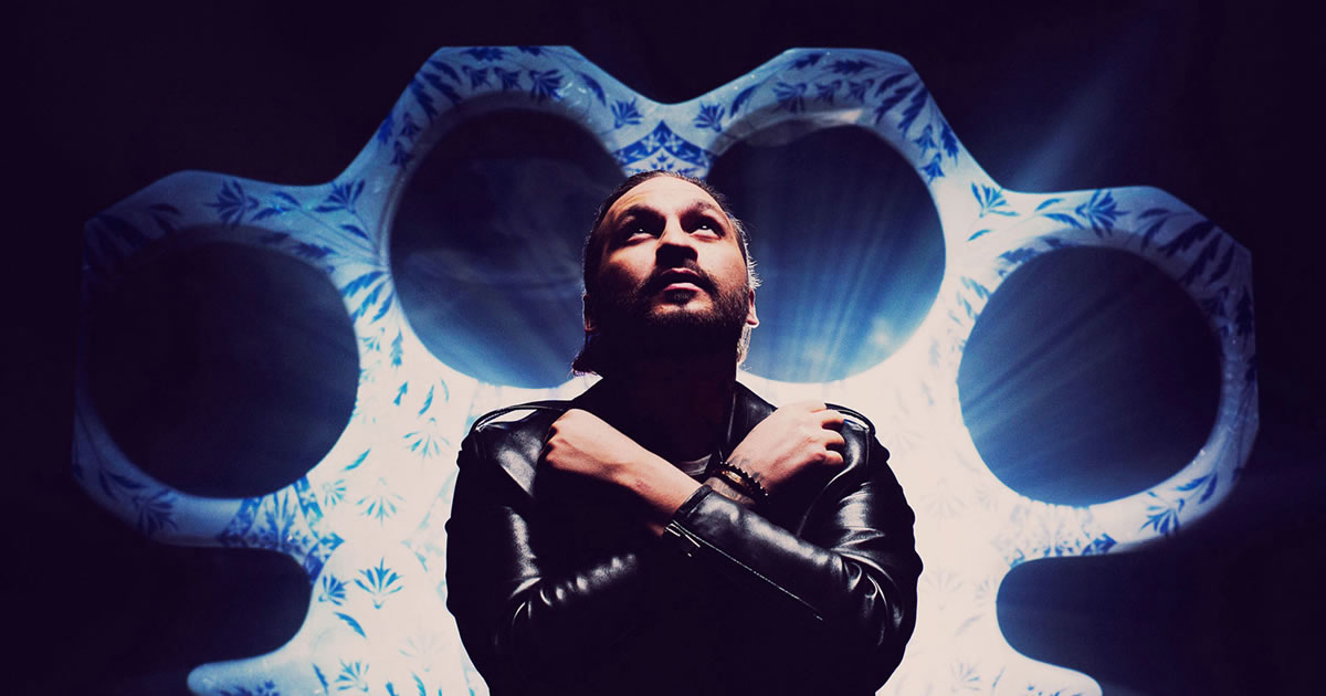 Steve Angello confirmado no MEO Sudoeste