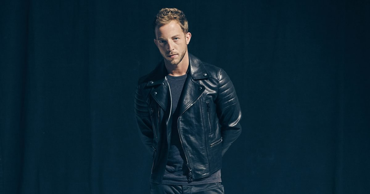 James Morrison e Yellow Claw no MEO Sudoeste 2016