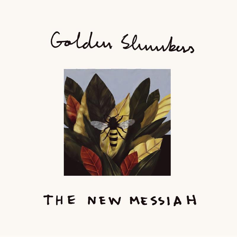 "Golden Slumbers editam hoje ""The New Messiah"" - Download grátis"