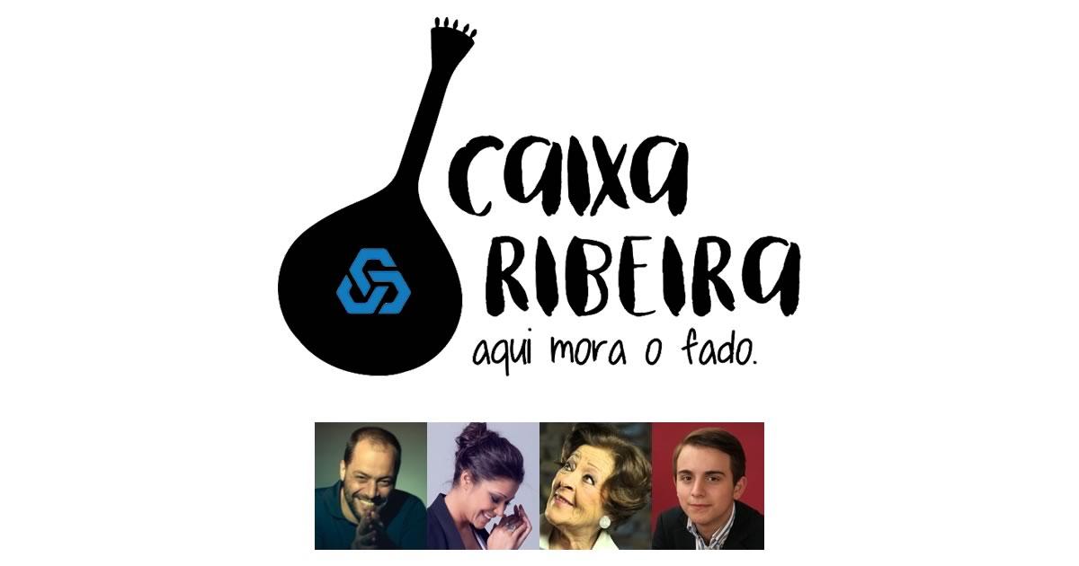Caixa Ribeira'16: António Zambujo, Raquel Tavares, Simone de Oliveira e Kiko