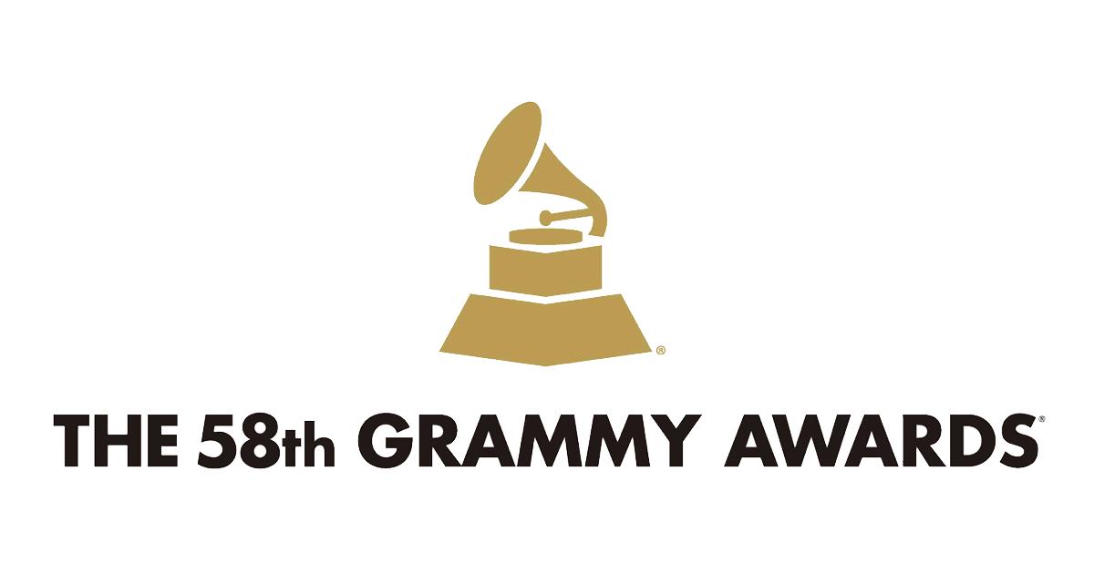 Os vencedores dos Grammys 2016