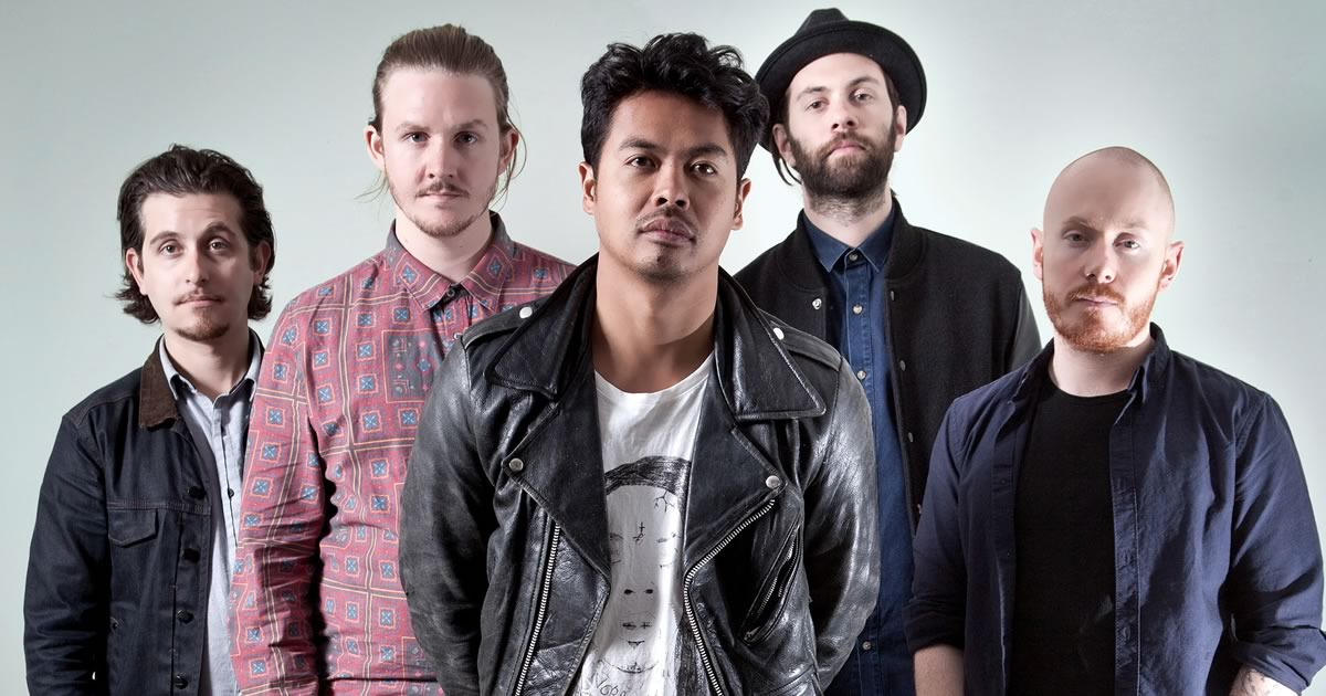 The Temper Trap, Lucius e Kelela no SBSR