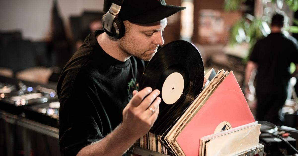 DJ Shadow, Bomba Estereo e DJ Ride no Super Bock Super Rock