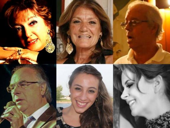 Novas confirmações no Caixa Ribeira: Maria Armanda, Maria João Quadros e outros
