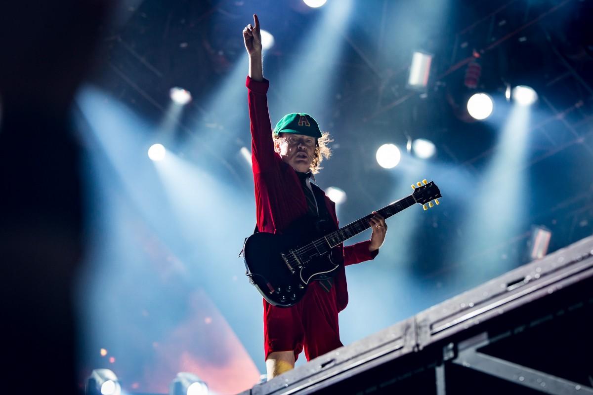 AC/DC Lisbon