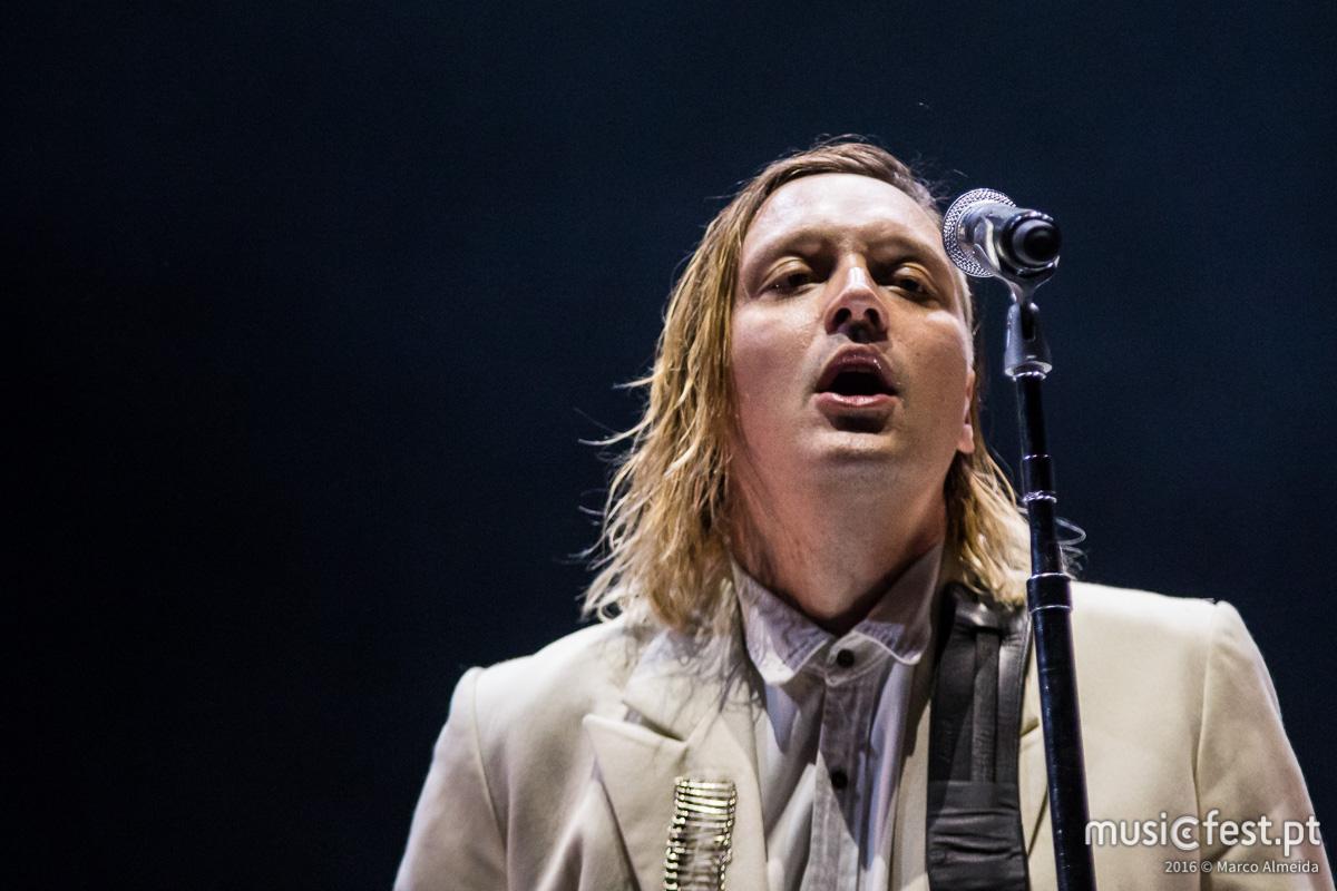 Paredes de Coura confirma Arcade Fire a 18 de Agosto