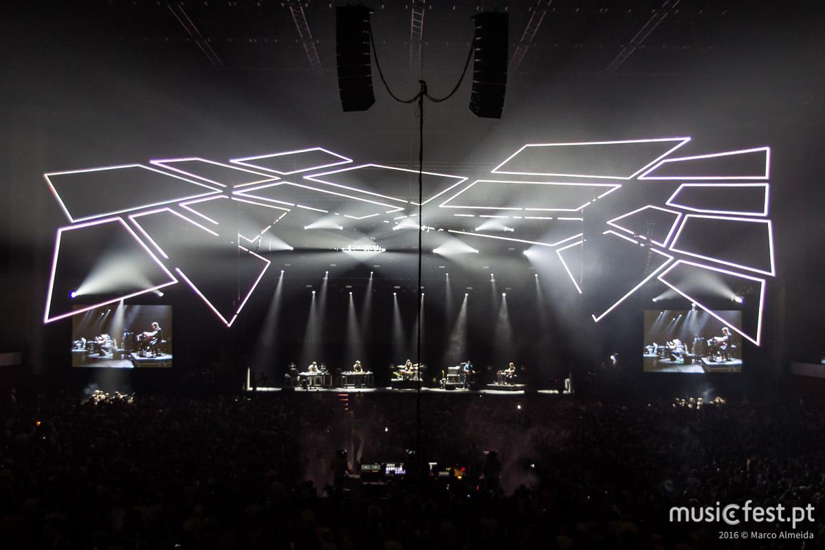 Entre o hip e o hop - O palco Super Bock no 3º dia do festival SBSR