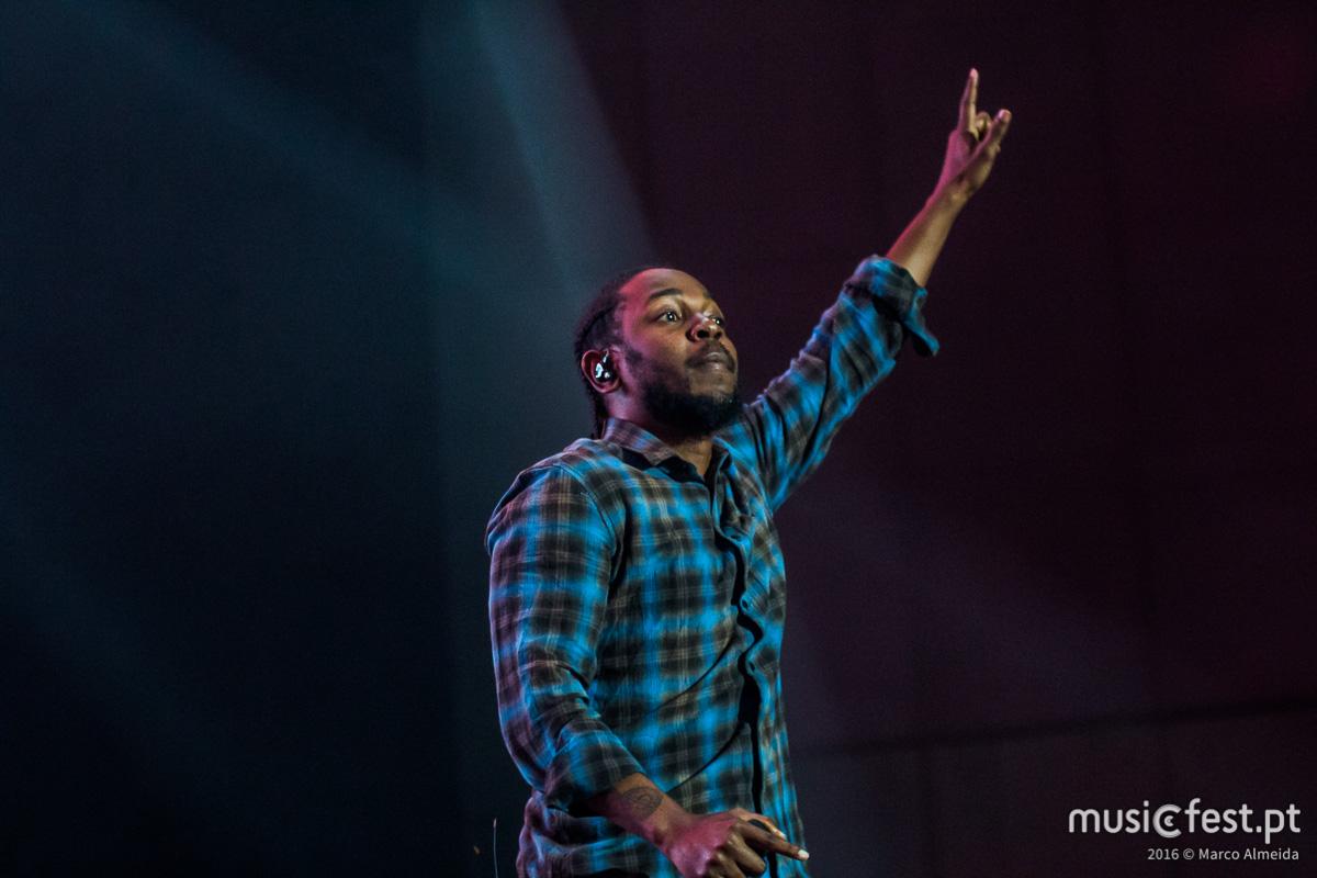 NOS Alive anuncia dia extra e a confirmação de Kendrick Lamar