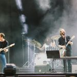 Band of Horses apresentam novo álbum no Coliseu de Lisboa