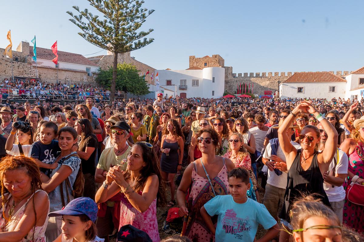 Primeiras confirmações do Festival Músicas do Mundo de Sines 2017 são no feminino