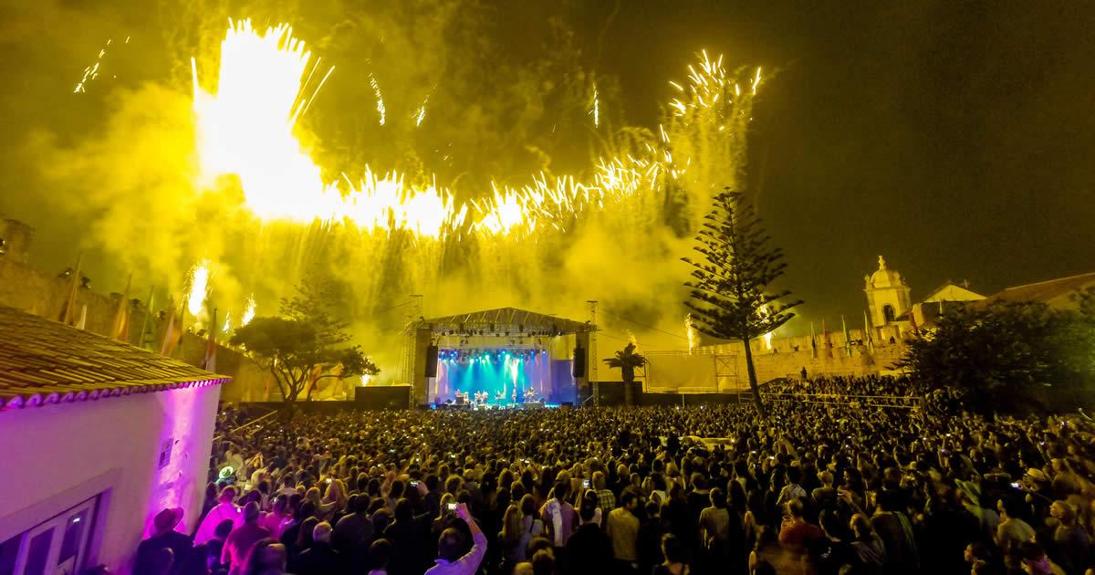 Históricos e emergentes: oito novos concertos confirmados no FMM Sines 2017
