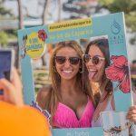 Cinco novos artistas no Sol da Caparica e um espetáculo especial