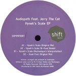 Primeiro disco da editora Shift Imprint – Portugal une-se a Detroit, Chicago e Amesterdão