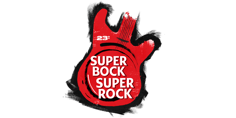 Super Bock Super Rock 2017