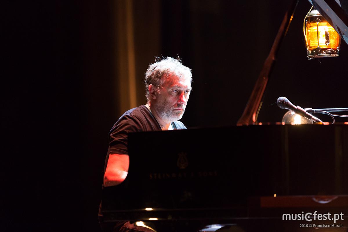 Groove passa a ser Braga Groove e confirma Yann Tiersen