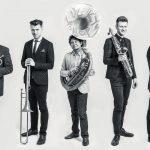 Lucky Chops no Lisboa ao Vivo e na Casa da Música em Março de 2017