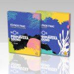 Fã Pack FNAC NOS Primavera Sound 2017 já à venda