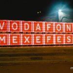Informação útil para quem vai ao Vodafone Mexefest