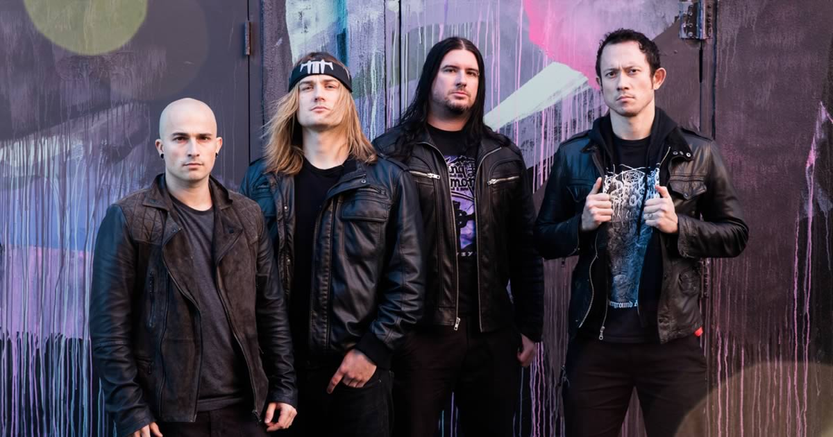 VOA volta a Corroios em 2017 e anuncia Trivium, Death Angel e Obituary, entre outros