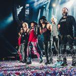 Guns N' Roses em Portugal – 2 de Junho no Passeio Marítimo de Algés 🔫 🌹