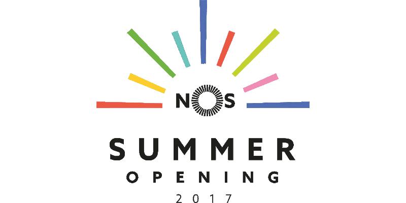 NOS Summer Opening 2017