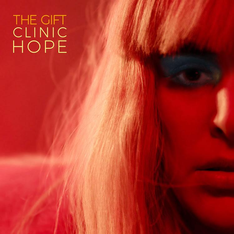 """Clinic Hope"" é o novo single dos The Gift"