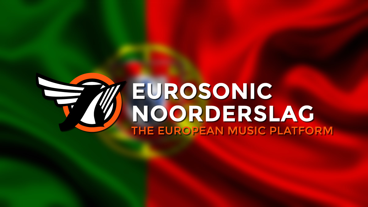 Eurosonic 2017 arranca dia 11 de Janeiro - Portugal é o país em destaque