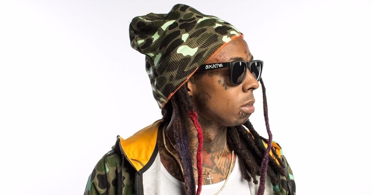 MEO Sudoeste apresenta Lil Wayne pela primeira vez em Portugal