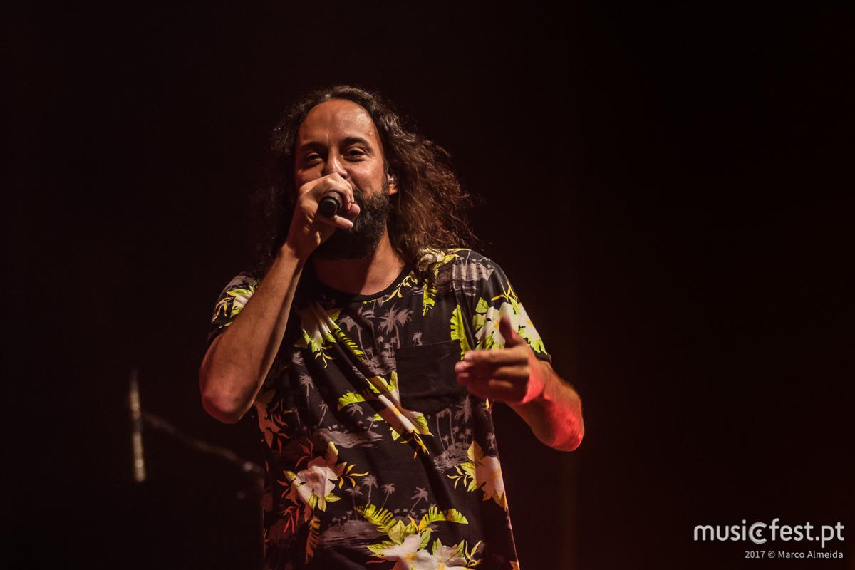 EA Live Lisboa 2019 com Gabriel o Pensador, The Gift, Capitão Fausto, Diabo na Cruz e muitos mais