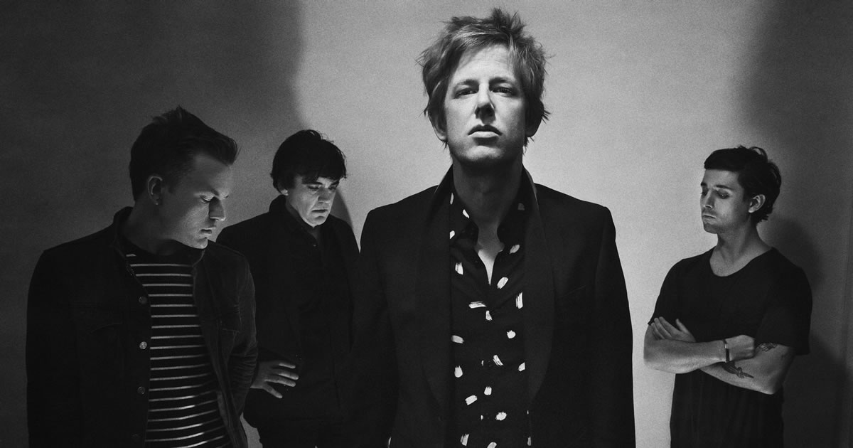 "Spoon apresentam ""Hot Thoughts"" nos Coliseus de Lisboa e Porto"