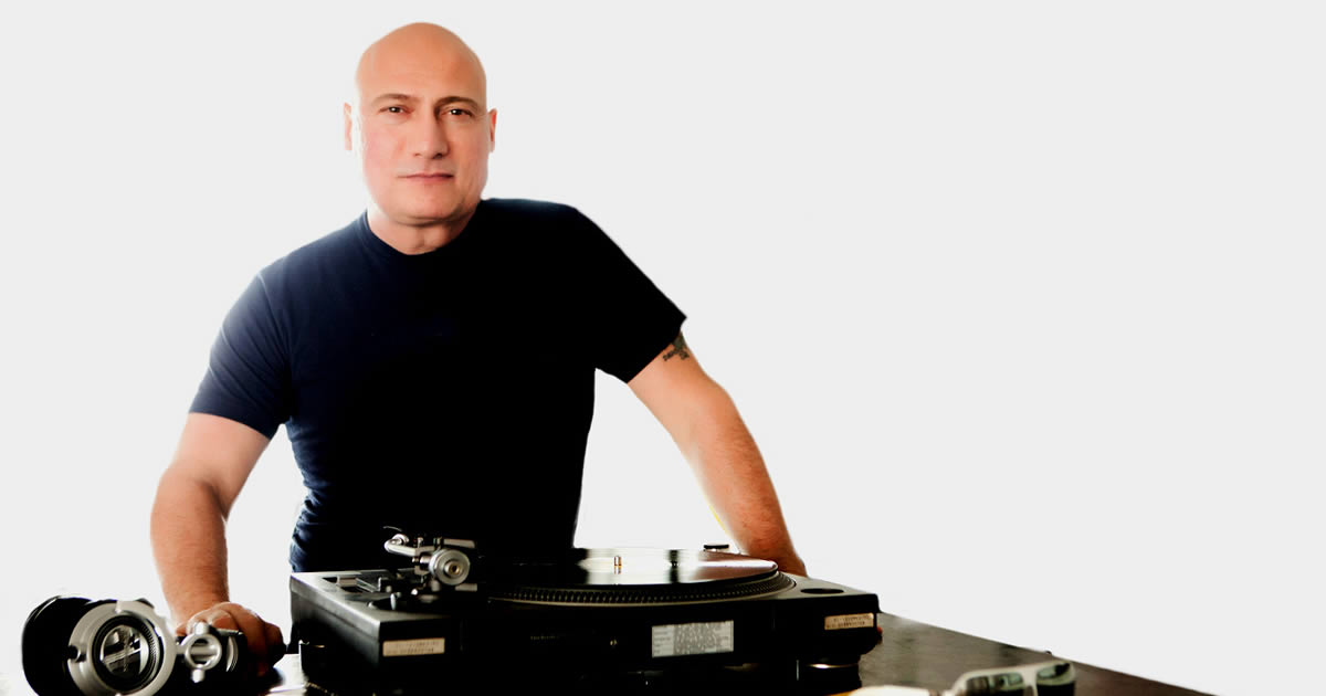 Danny Tenaglia e NEOSTAGE presented by RedBull Music Academy fecham cartaz do NEOPOP