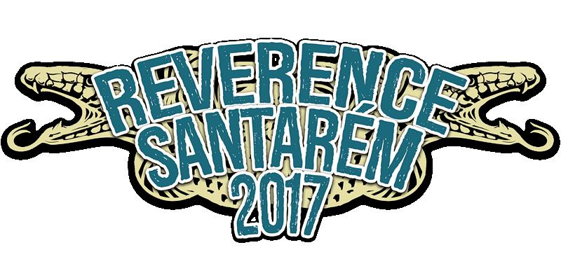 Reverence Santarém