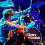 Braga Groove confirma Thievery Corporation