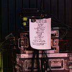 The Gift vão gravar em audio os concertos dos coliseus