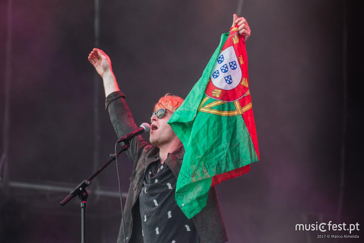 Kodaline adiam digressão europeia, incluindo concerto de Lisboa