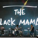 The Black Mamba apresentam novo single e anunciam convidados para o concerto do Coliseu