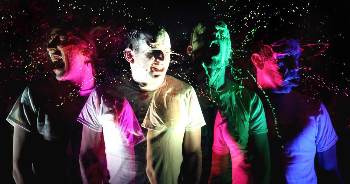 !!! (Chk Chk Chk) apresentam novo álbum em Lisboa, Porto e Fundão em Outubro