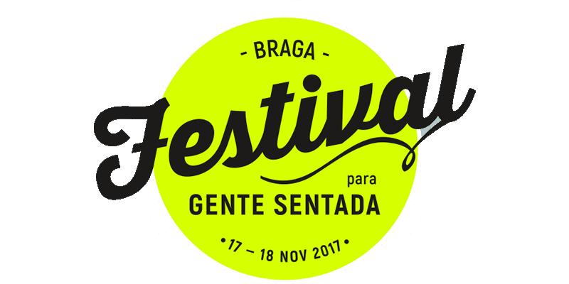 Festival para Gente Sentada 2017